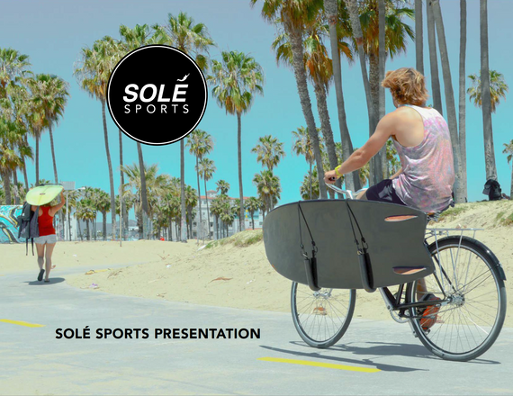 Sole Sports