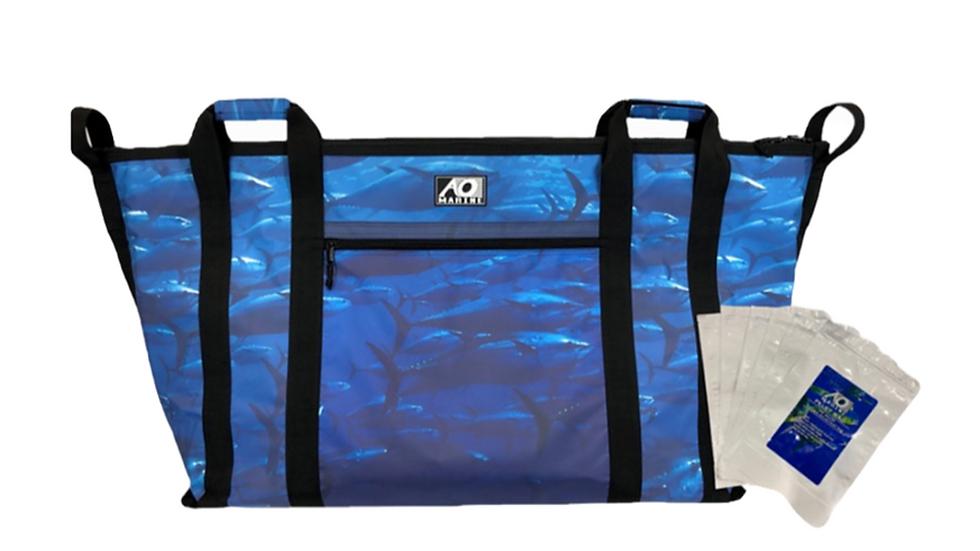 """AO Marine 4' x 24"""" Fish Kill Bag"""