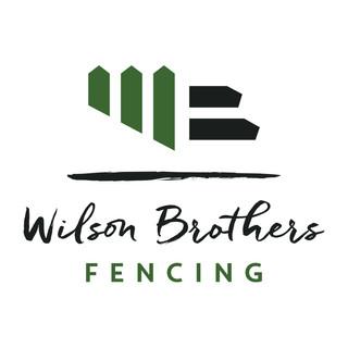 Wilson Brothers Fencing / Branding