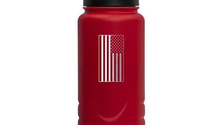22 oz. Bison Bottle - Gen2 - Stainless Steel