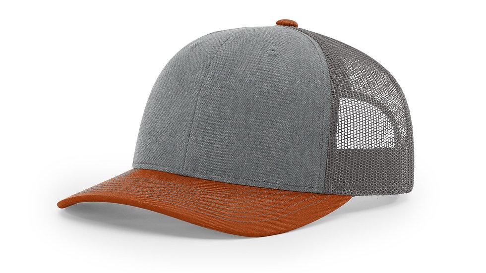 112 Richardson Trucker Hat