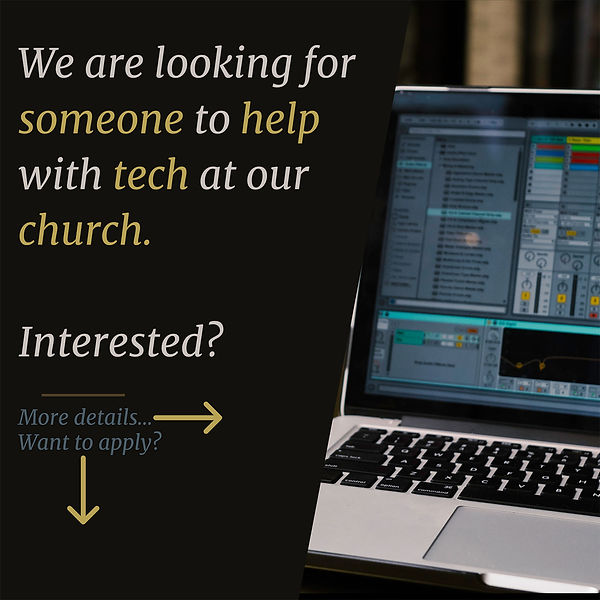 We are look for tech producer.jpg
