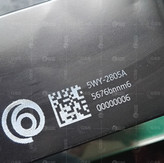 CYCJET ALT390 Desktop Inkjet Printer-Pla