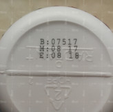 CYCJET LU5F UV - PE bottle printing03.jp