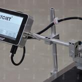 Smart II Portable TIJ Inkjet Printer 01.