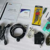 CYCJET LF20-LF30 Portable Laser Marking