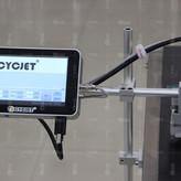 Smart II Portable TIJ Inkjet Printer 02.