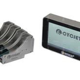 Smart II Portable TIJ Inkjet Printer 06.