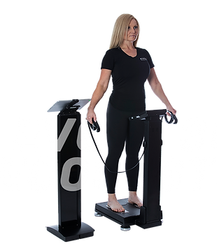 Evol360 Body Composition Scan