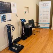 Evolt 360 Body Scanner