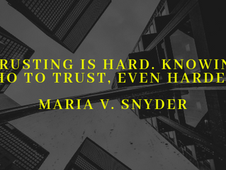 Demand generation - building trust