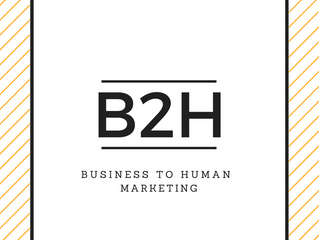 How marketing can help in the race for talent - Business to Human marketing