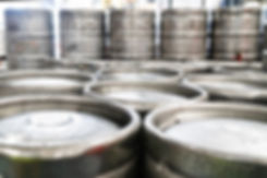 close-up-photography-of-silver-keg-lot-1