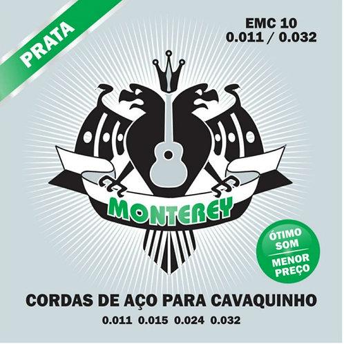 Encordoamento Montereypara cavaco 011