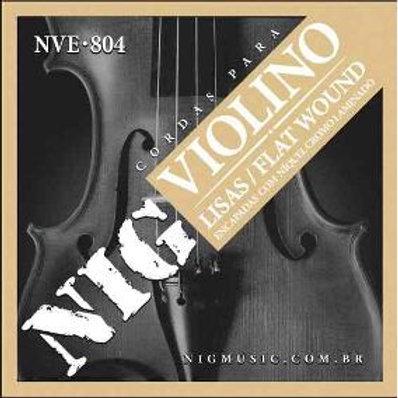 Encordoamento NIG Violino