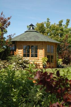 9m² Garden House Victoria
