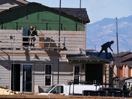 Metro Denver's housing market has staying power, but it will need to get through a bumpy winter