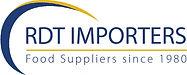 RDT Importers logo
