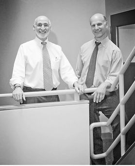 Ed Bell & Mark Levy