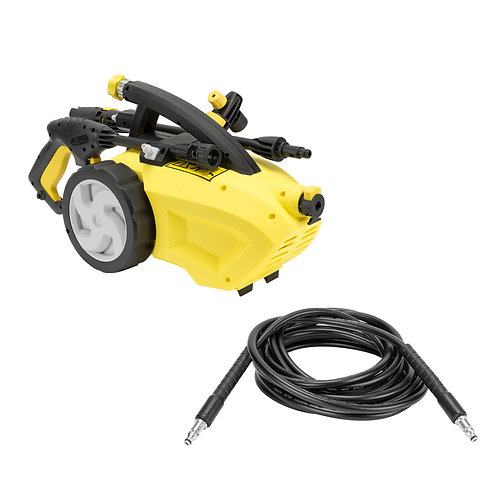 Realm Electric Pressure Washer BY01-HBE 1500 PSI 1.5 GPM 11 Amp
