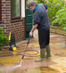 Win a free Realm Electric Pressure Washer(Value $159.99)