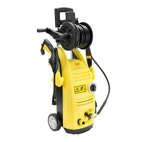 Realm Electric Pressure Washer with Hose BY01-VBS-WTR 2000 PSI 1.60 GPM 13 Amp