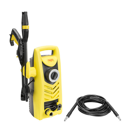 Realm Electric Pressure Washer BY02-VBW 1600 PSI 1.60 GPM 11.5Amp
