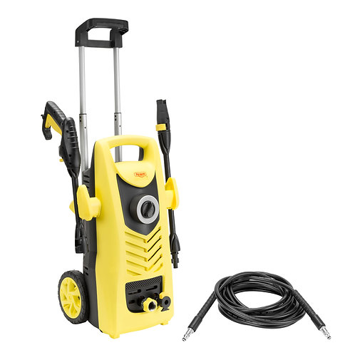 Realm Electric Pressure Washer BY02-VBW-WT 2000 PSI 1.60 GPM 13Amp