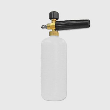 """Realm Foam Cannon Lance with 1/4"""" Standard Quick Connector for Pressure Washer G"""