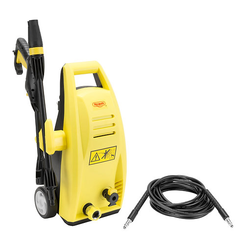Realm Electric Pressure Washer BY01-VBJ-W 1600 PSI 1.6 GPM 11.5 Amp