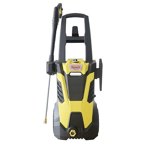 Realm BY02-BCMH, Electric Pressure Washer, 2300 PSI, 1.75 GPM, 14.5 Amp with Spr