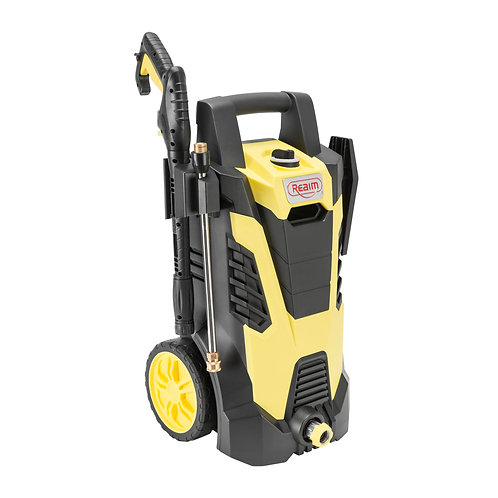 Realm BY02-BCMT, Electric Pressure Washer, 2100 PSI, 1.75 GPM, 14.5 Amp with Spr