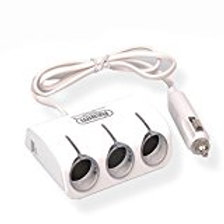 Realm Car Charger