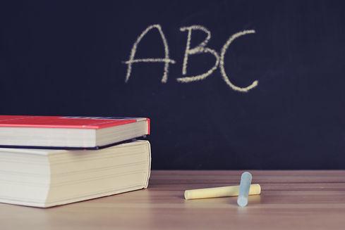 ABC der Aufmerksamkeit