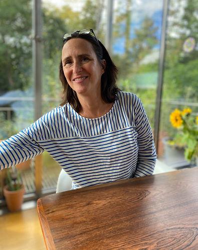 Daphna Cahn, Lehrerin und Heilpraktikerin
