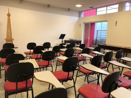 Auditório - AF São Carlos