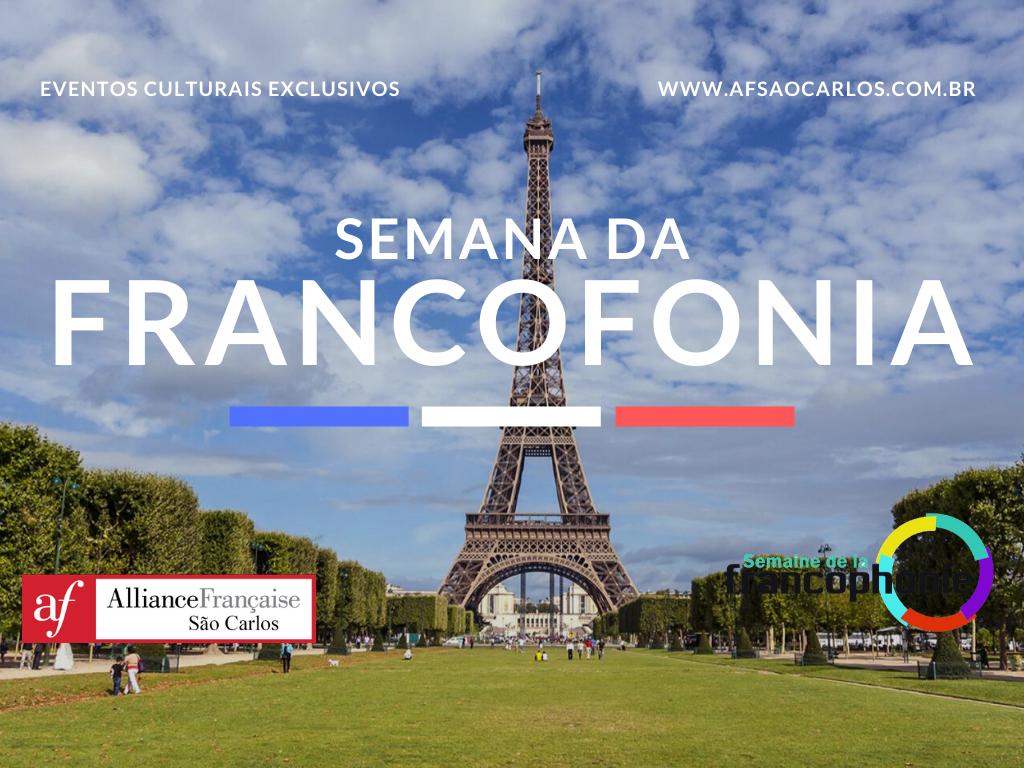 Semana da francofonia