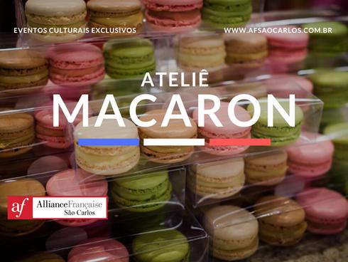 Ateliê Macaron