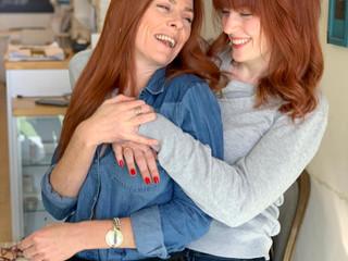 שופינג בזוג - אמא ובת, אחיות, חברות הכי טובות: