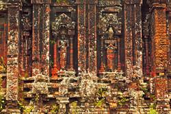 SANTUARIO DI MYSON-HOIAN-VIETNAM