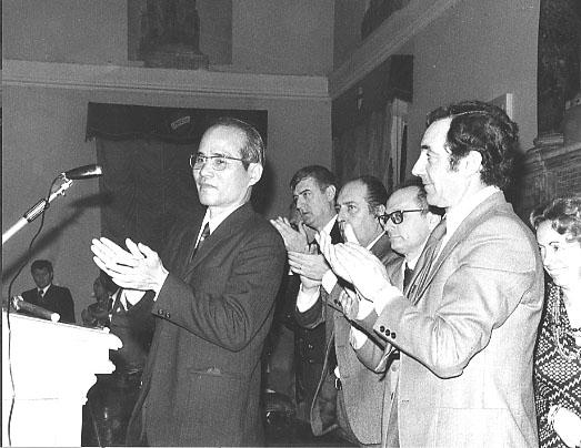 1973 CALAMANDREI