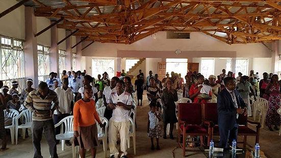 GTCC Kampala