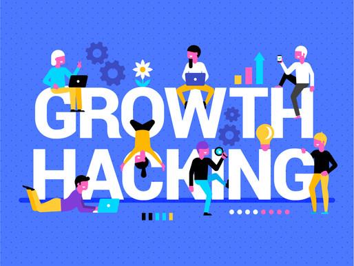 Growth Hacking: Faça o seu negócio crescer com essa técnica inovadora