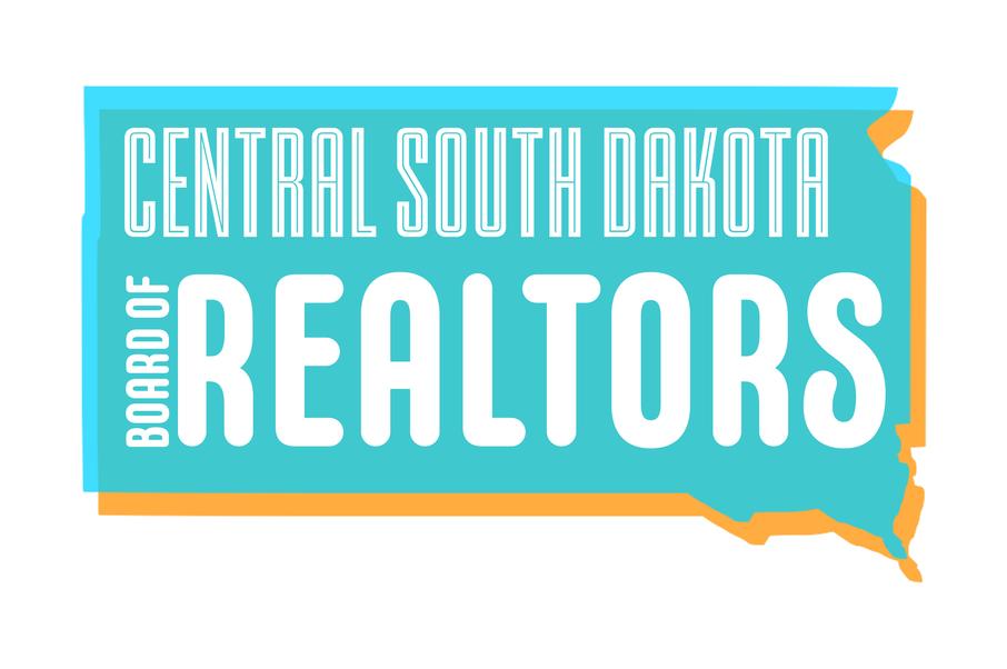 Central SD Board of Realtors Logo