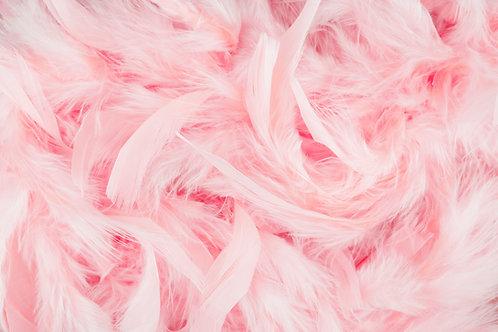 Pink Indulgence Bath Bomb