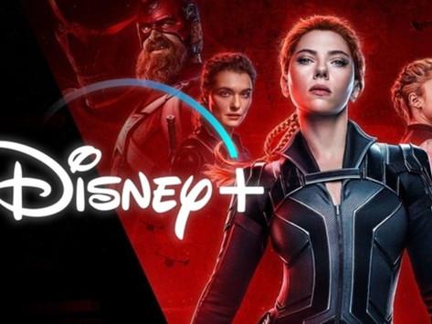 Is Black Widow Worth the $30?