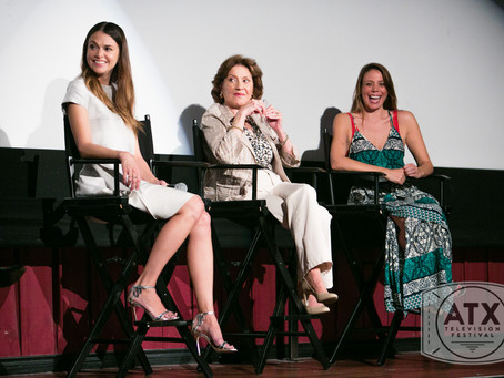 ATX Television Festival 2015: Bunheads, Teachers and Younger