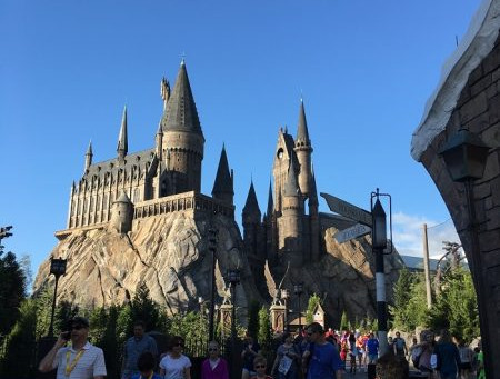 How to Adult Walt Disney World & Universal Studios
