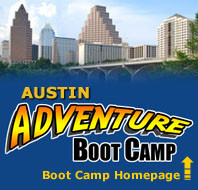 Austin Adventure Boot Camp
