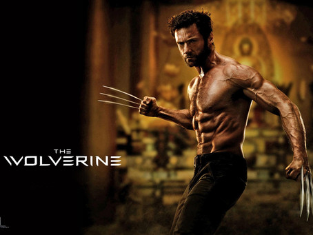 Chick Flick Misses: The Wolverine